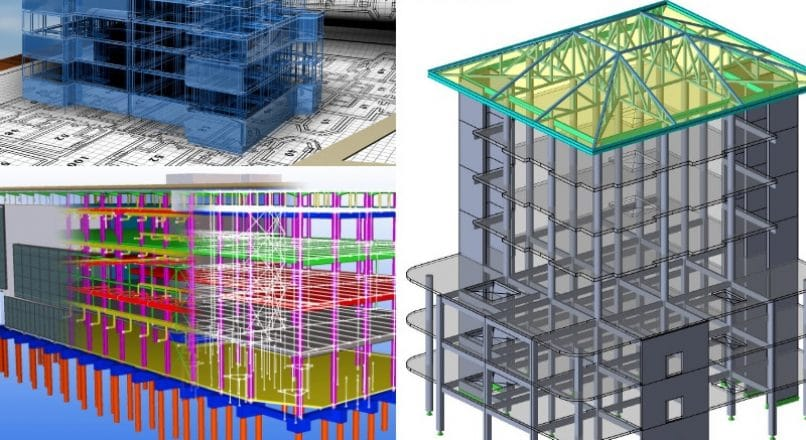 What is Detailed Design of Structures?