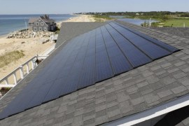 Solar Shingles for Roof Construction – Types, Features