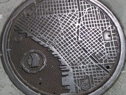 Manhole Covers – Size, Types, and Classes