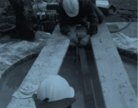 Measuring the Water-Level Reference with a Carpenter's Square