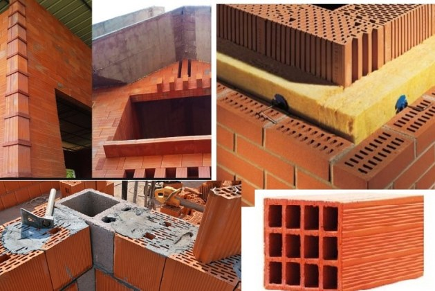 What is Porotherm Bricks? Properties, Advantages, and Applications