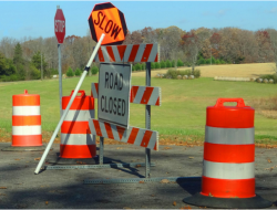 What are Construction Barriers?