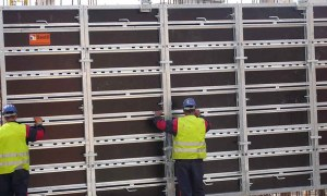 Mivan Formwork – Components, Erection, Features, Comparison