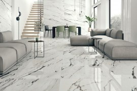 The Various Uses Of Marble In Home