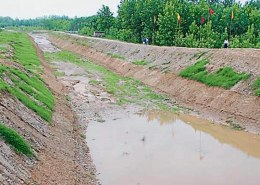 What is Canal Irrigation? Features, Advantages