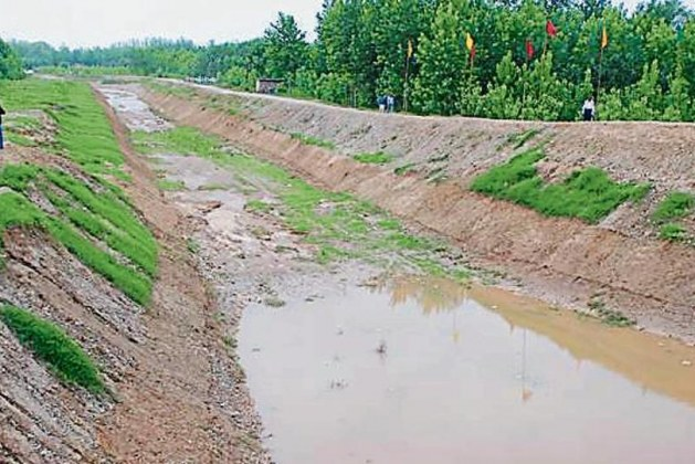 What is Canal Irrigation? Features and Advantages