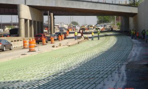 Continuously Reinforced Concrete Pavement – Characteristics, Construction, and Comparison