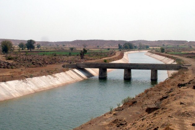 Important Terms in Design of Irrigation Canal System
