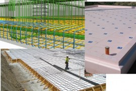 What is Mat Foundation? Functions, Uses, and Construction