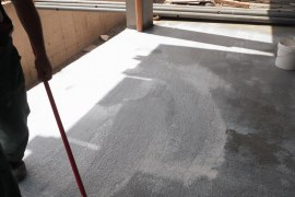 Concrete Bonding Agent -Functions & Usage