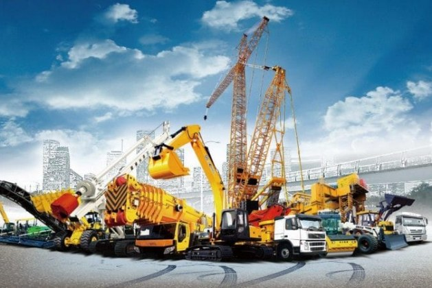 Construction Equipment – When to Buy, Rent or Lease?