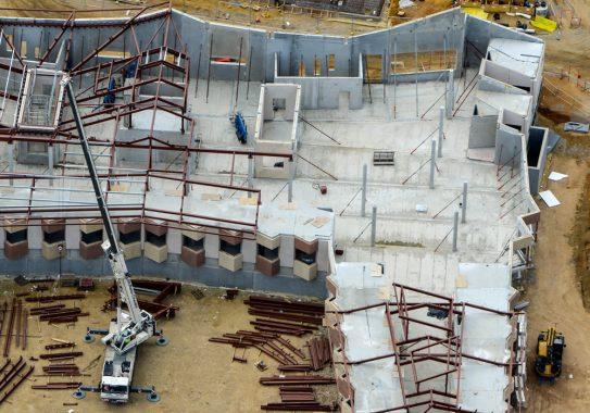 Offsite Hybrid Construction