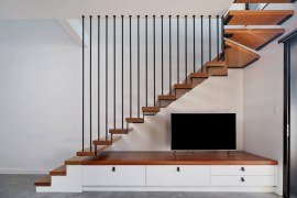 Top Unique and Creative Ideas for Staircase Design