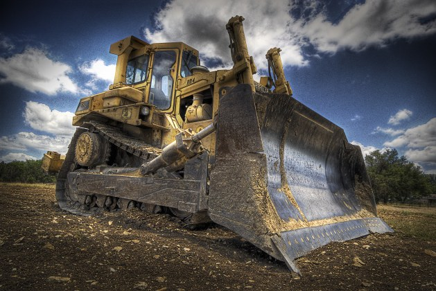 Bulldozer – Types, Applications, and Output Calculation