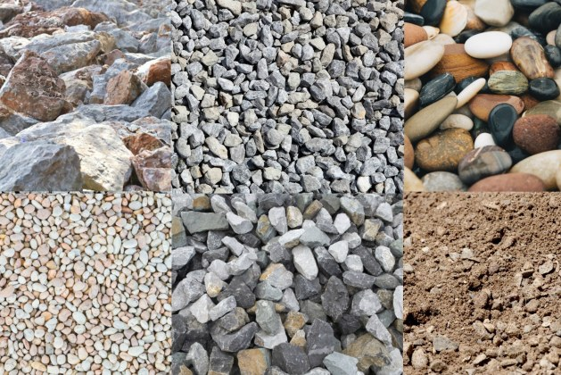 Aggregates for Concrete as per American Standards – ASTM [PDF]