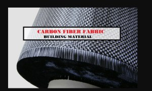 Carbon Fiber Fabric as Building Material – Properties and Uses