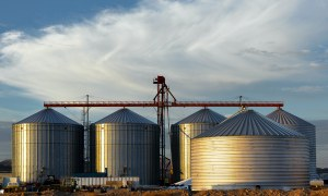 Storage Silos – Types & Advantages [PDF]