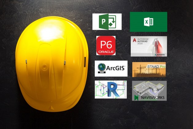 8 Software every Civil Engineer Should know