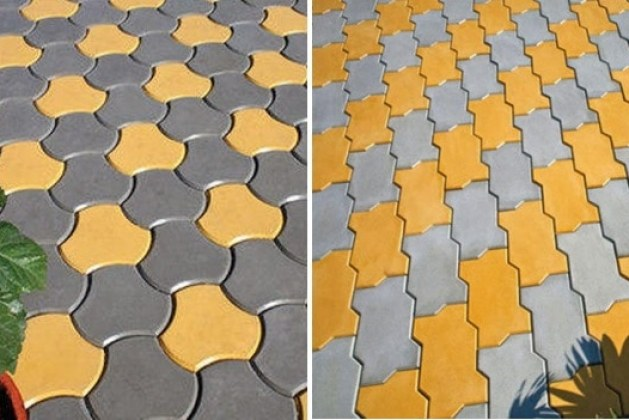 Paver Blocks – Types, Shapes, Uses, and Benefits