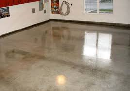 Topical sealers for concrete