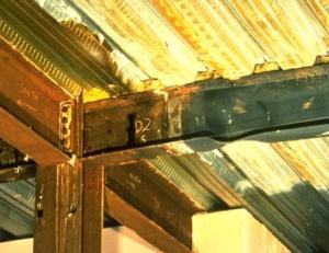 Flexural Failure (Buckling) of Steel Beams