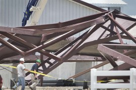 How does a Steel Structure Fail? [PDF]