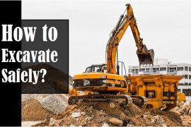 How to Excavate Safely in Construction? [PDF]