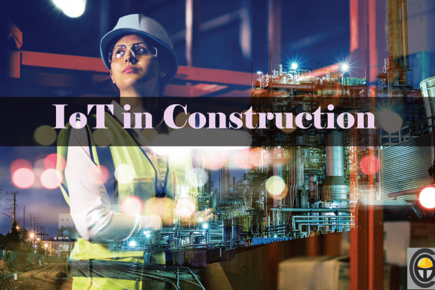 How IoT can help the Construction Sector? [PDF]