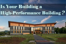 Is your Building a High-Performance Building? [PDF]