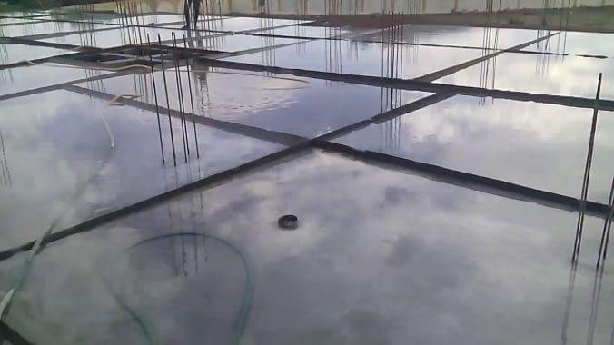 Curing of Concrete