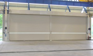 How to Install Steel Rolling Shutters? [PDF]