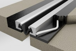 How to Install Strip Seal Expansion Joint? [PDF]