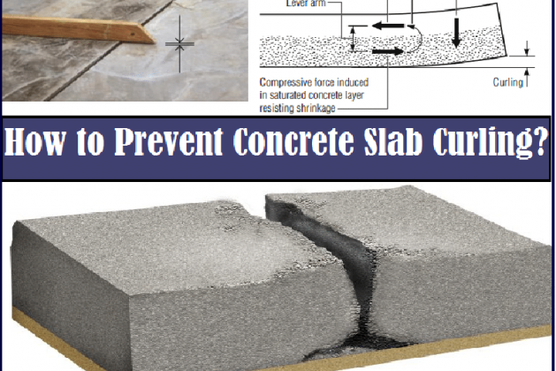 How to Prevent Concrete Curling? [PDF]