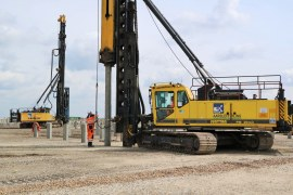 What are the Safety Protocols for Piling Work? [PDF]