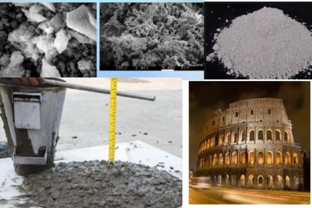 How does Natural Pozzolan affect Concrete Properties? [PDF]
