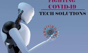 10 Ways Technology can help Construction Fight COVID-19 [PDF]