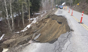 What are the Causes of Slope Failure?