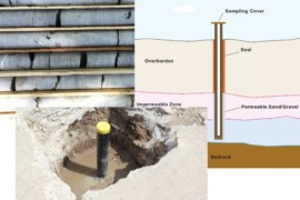 How to determine Depth and Number of Boreholes for Geostructures? [PDF]