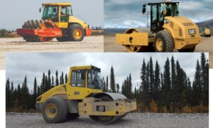 How to Select Compaction Machine Based on Soil Type? [PDF]