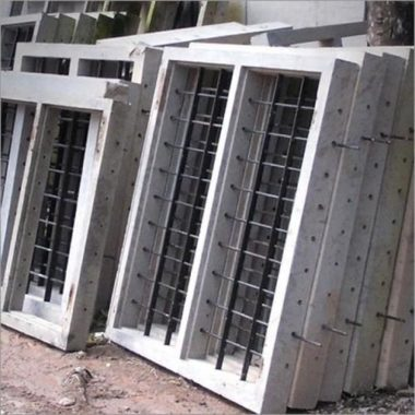 Precast Window Frames