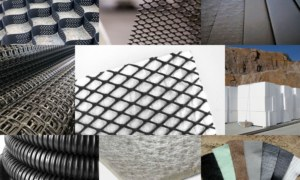 9 Types of Geosynthetics in Construction [PDF]