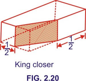 King closer