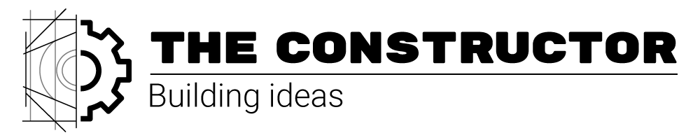 The Constructor Logo